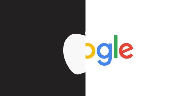 شکایت از گوگل