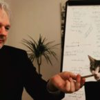 هشدار سفارت اکوادور به جولیان آسانژ: مراقب گربه ات باش تا بمانی