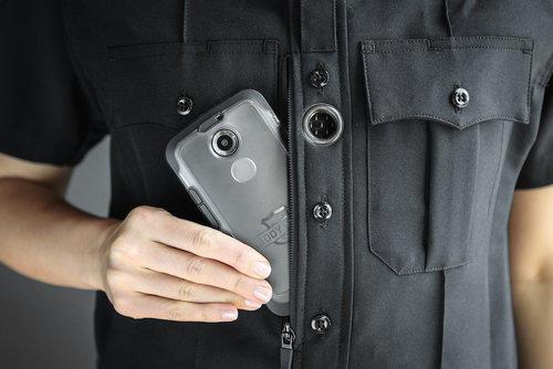 دوربینهای امنیتی