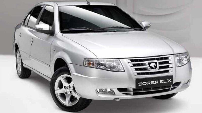 یک ادعای عجیب؛ علاقه مکزیکی ها به دنا و سورن گازسوز ایران خودرو