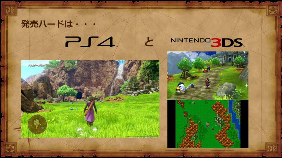 بررسی بازی Dragon Quest XI