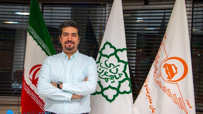 تهران دومین ناوگان بزرگ تاکسیرانی جهان را در اختیار دارد