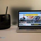 بررسی دیجیاتو: روتر 4G دی لینک DWR-953 نسخه B1