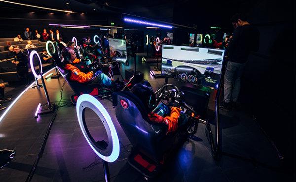 Esports-Racing
