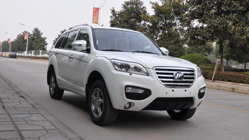 تولید محصولات لیفان به بم خودرو رسید؛ تغییر در استراتژی های تولید گروه کرمان خودرو