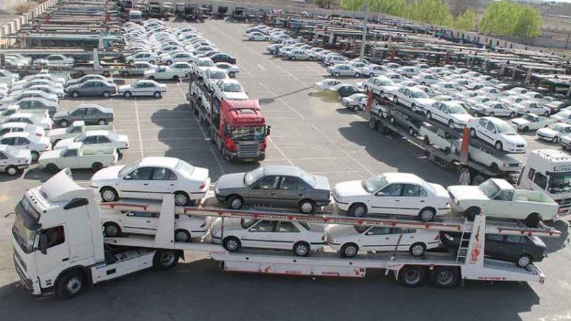 جدیدترین شرايط فروش ایران خودرو با تحویل سال 99 اعلام شد