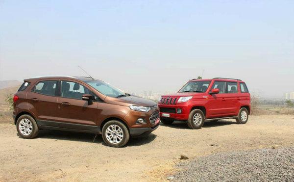 خودروسازان هندی در مسیر پیشرفت؛ همکاری دوجانبه فورد و ماهیندرا