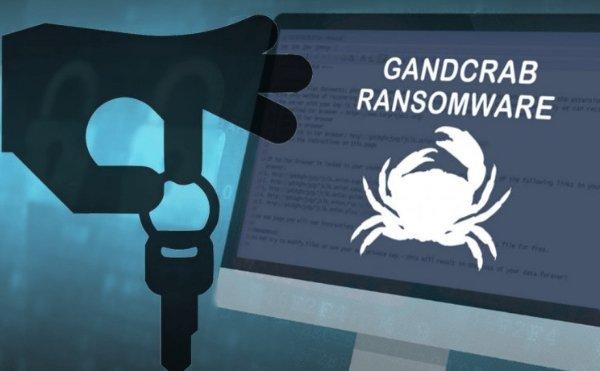Gandcrab Ransomware 1 یکی از عاملان توزیع باجافزار مخرب GandCrab در بلاروس دستگیر شد اخبار IT
