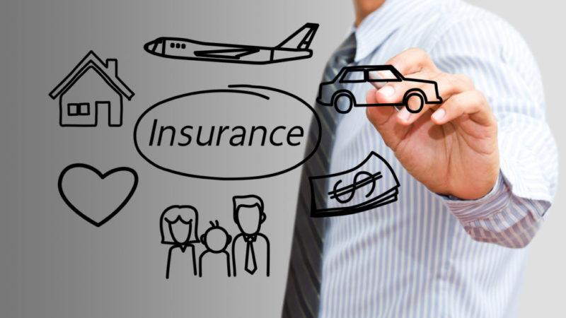 بیمه فعالان کسبوکارهای مجازی