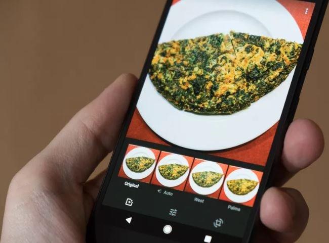 گوگل فوتوز میتواند ۱۰ هزار عکس را در «آلبومهای زنده» خود ذخیره کند