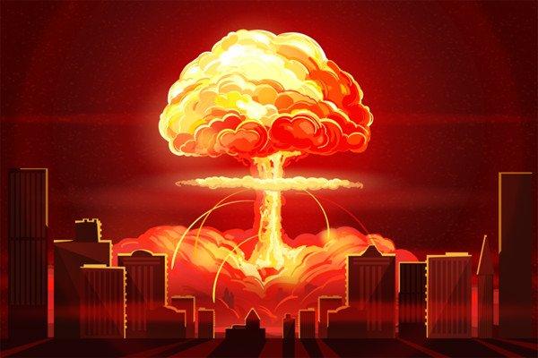 پلان؛ اگر قوی ترین بمب اتمی را در اعماق اقیانوس منفجر کنیم چه می شود؟ [تماشا کنید]