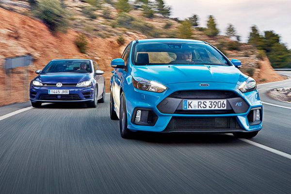 همکاری فورد و فولکس واگن برای افزایش بهره بری؛ ائتلاف بزرگترین خودروسازان جهان