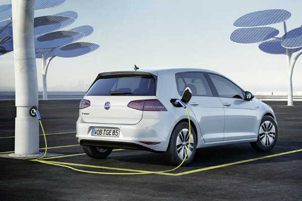 Volkswagen Invests $2 Billion In Charger Network (2)