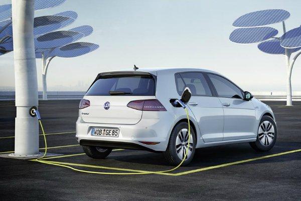 Volkswagen Invests $2 Billion In Charger Network (2)