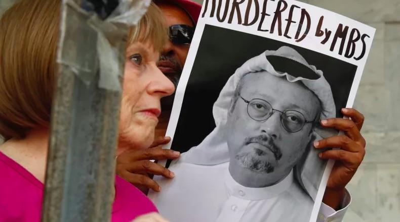 amal khsheggi - جاسوسی کارمند عرب توییتر از جمال خاشقجی و دیگر کاربران