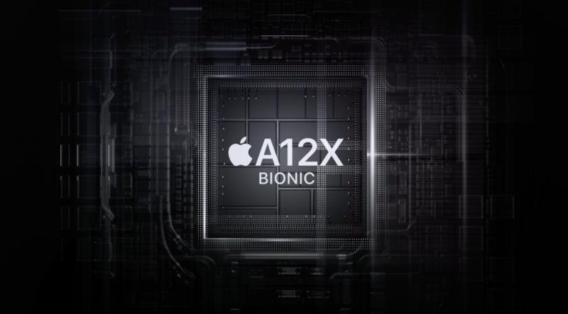 توضیح متخصص چیپهای اپل دربارهی چیپست  A12X آیپد پرو ۲۰۱۸