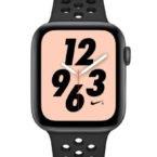 اپل واچ نایکی پلاس سری 4 در تعداد محدود عرضه شد