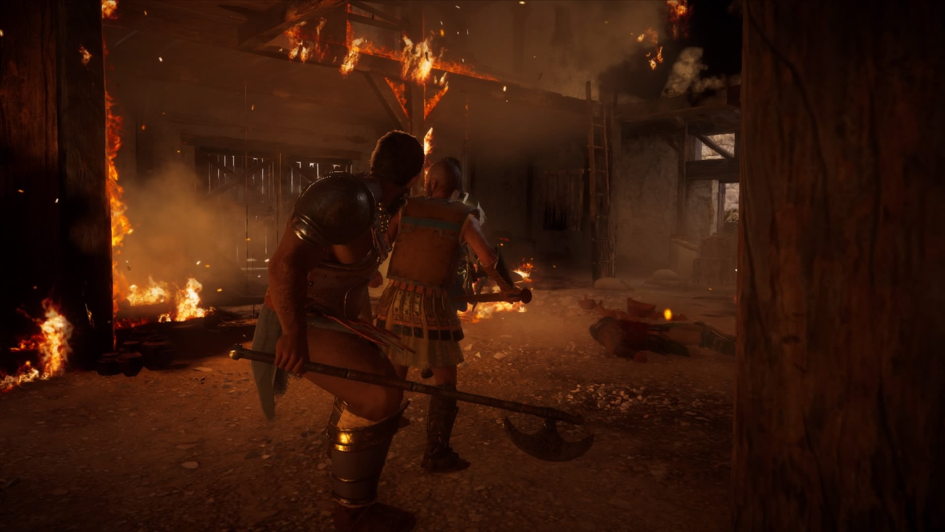 assassins creed odyssey review 29625 1920x1080 - نمرات Assassin's Creed Odyssey منتشر شد؛ بهترین اساسینز کرید سالهای اخیر