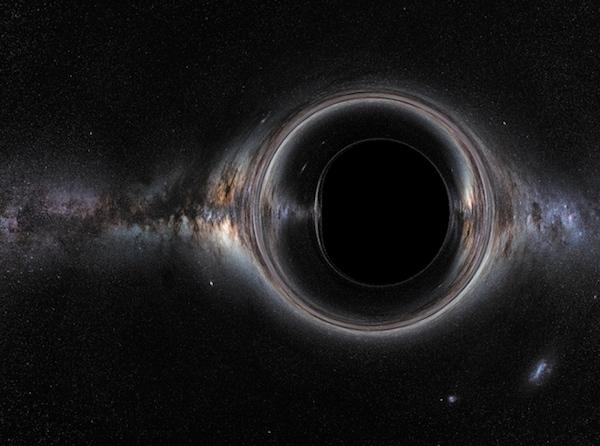 کشف نزدیک ترین سیاه چاله به زمین در فاصله هزار سال نوری