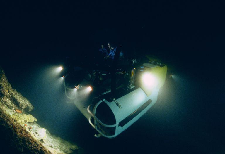 دریای عمیق