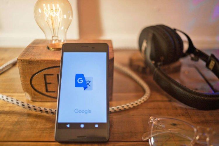 ترجمه بصری گوگل ترنسلیت حالا از ۱۳ زبان جدید پشتیبانی میکند