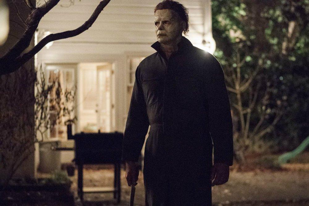 بررسی فیلم halloween