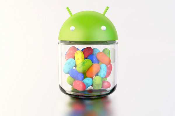 jelly bean 600x400 - گوگل کروم روی ۳۲ دیوایس اندرویدی کار نخواهد کرد
