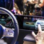 ده تکنولوژی برتر جهان خودرو در سال 2018؛ تلفیق ناب خلاقیت و مهندسی