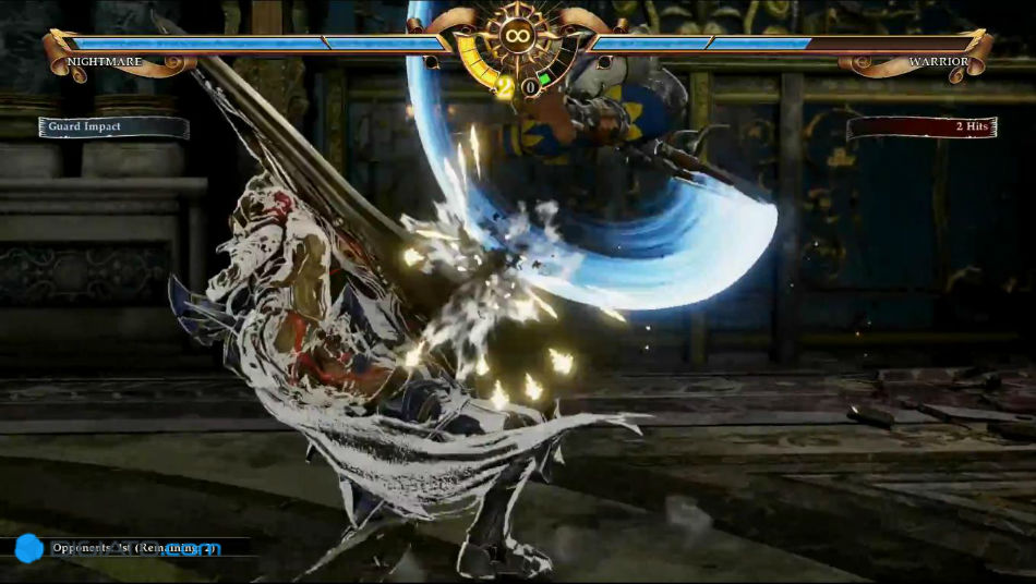 بررسی بازی Soulcalibur 6