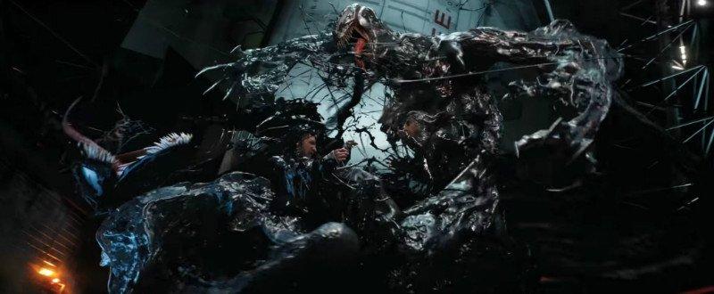 بررسی فیلم Venom