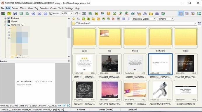 پنج اپلیکیشن که میتوانند جایگزین Photos در ویندوز ۱۰ شوند