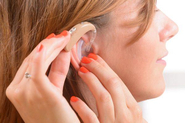 درمان ناشنوایی