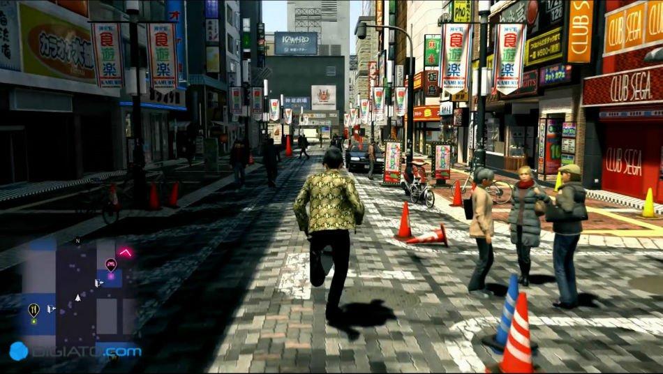 بررسی بازی Yakuza Kiwami 2