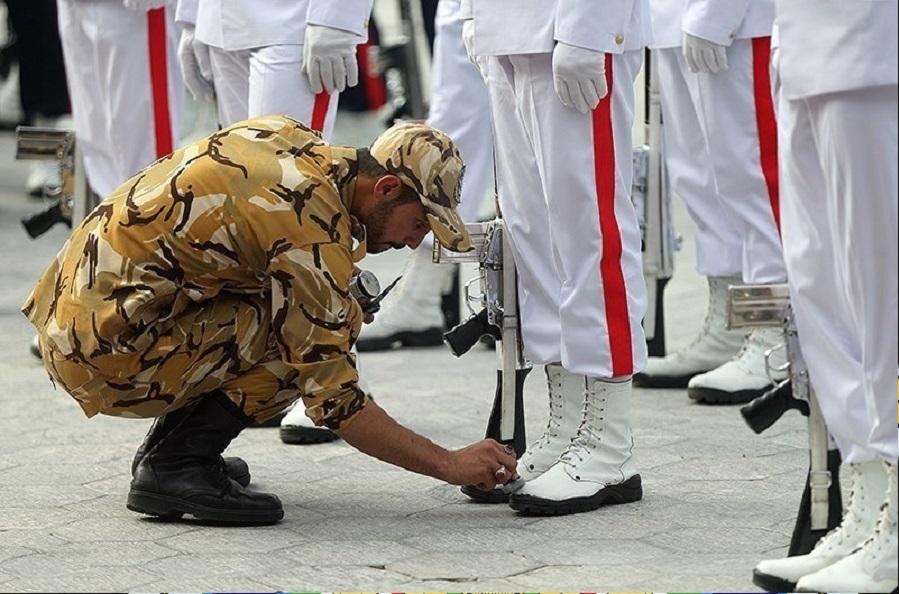 راهنمای خدمات الکترونیک؛ چگونه اطلاعات خود را در سامانه سرباز ماهر ثبت کنیم؟