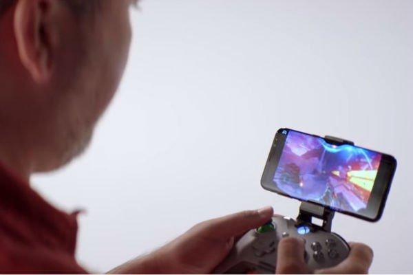 سرویس استریم بازی مایکروسافت به موبایلهای گلکسی سامسونگ میآید