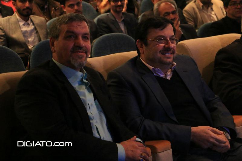 بلاکچین در نمایشگاه تراکنش ایران