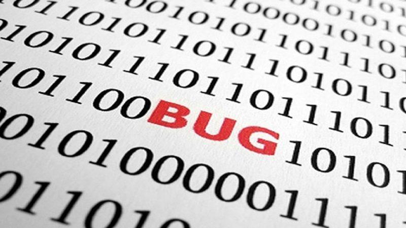 چرا به مشکلات کامپیوتری باگ می گوییم؟