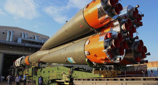 راکت با موتور هسته ای؛ راهکار روسیه برای انجام سفرهای فضایی بین سیاره ای