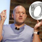 طراح ارشد اپل یک حلقه الماس ۲۵۰ هزار دلاری ساخت