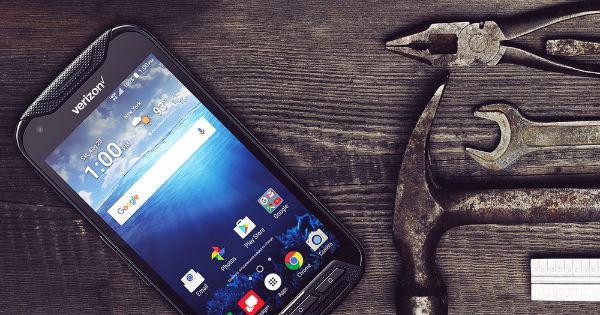 تلفن هوشمند مقاومی با دوربین فوق عریض 4K معرفی شد