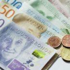 حذف تقریبا کامل پول نقد از اقتصاد سوئد
