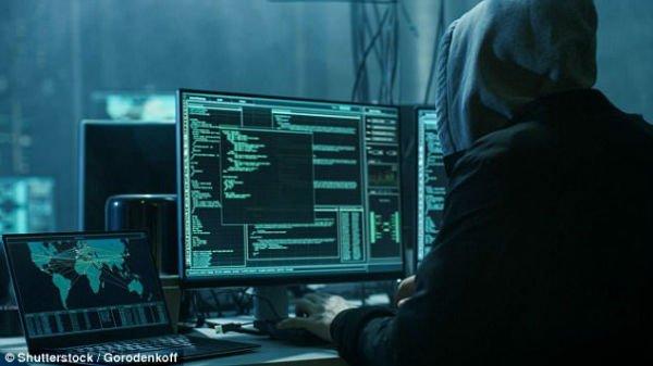 3 2 2 - اطلاعات بیش از یک میلیارد کاربر در سال ۲۰۱۸ به سرقت رفت