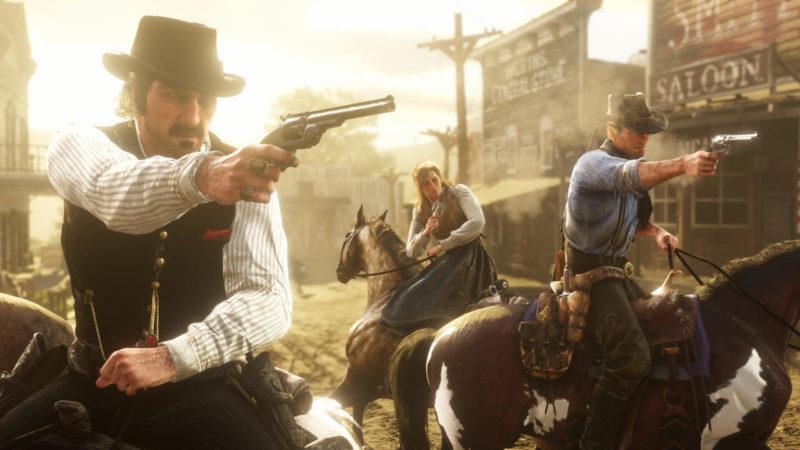 سیستم Honor در Red Dead Redemption 2