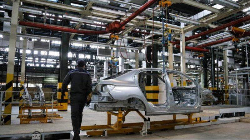 واکنش نامناسب رئیس جمهور به نامه قطعه سازان برای آزاد سازی قیمت خودرو