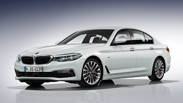 520d EfficientDynamics