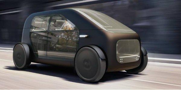 معرفی کانسپت عجیب SIN؛ ماحصل ورود یک تولید کننده دوچرخه به صنعت خودروسازی