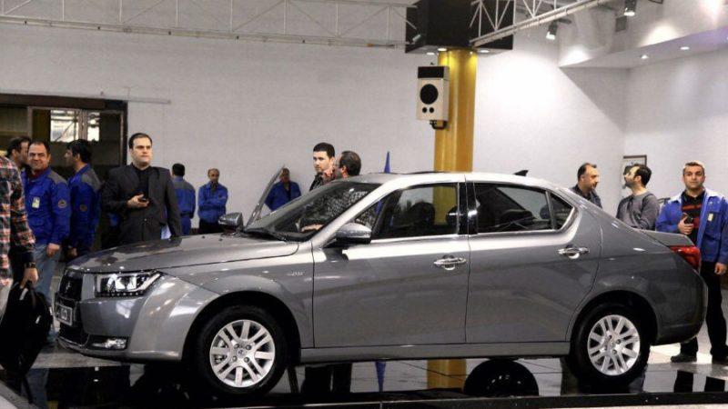 جدیدترین قیمت خودرو در بازار تهران- آبان 97