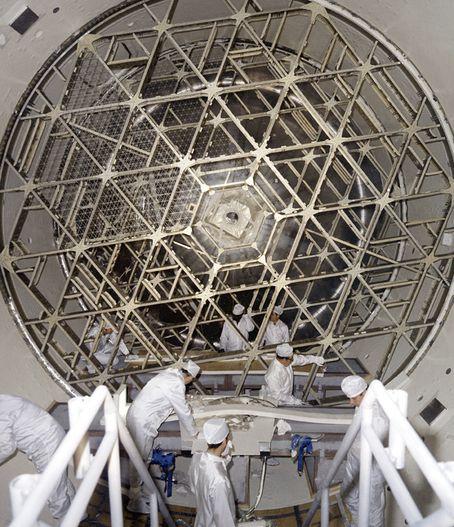 7017349 - مروری بر داستان موفقیت ایستگاه فضایی بین المللی در ۲۰ سالگی آن