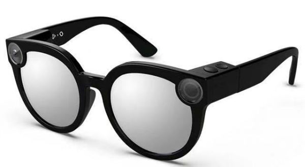 8 1 - عینک هوشمند Tencent با دوربین و اپلیکیشن مخصوصش معرفی شد