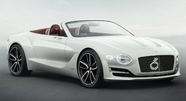 8a3d4546 bentley exp 12 speed 6e بنتلی از سال 2030 به یک خودروساز تمام الکتریکی تبدیل میشود اخبار IT